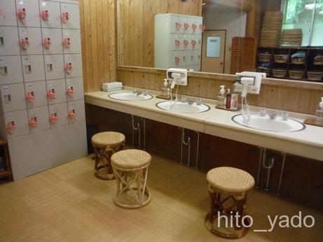 上高地温泉ホテル7