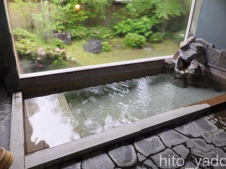 谷旅館の温泉33