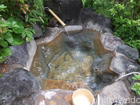 谷旅館の温泉20