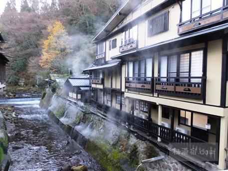 【熊本】黒川温泉 新明館 宿泊 その1 お部屋編 ★★★+