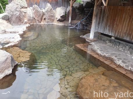 【栃木】川俣温泉 川俣一柳閣 日帰り入浴 ★★+