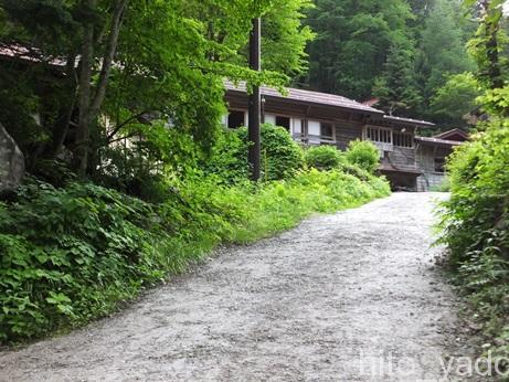 日光沢温泉20