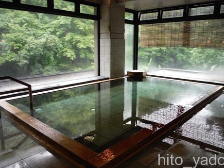 大沢温泉 山水閣14