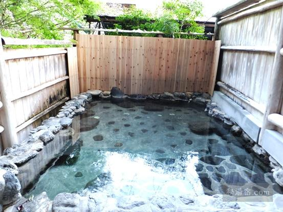 上湯温泉 上湯荘-風呂3