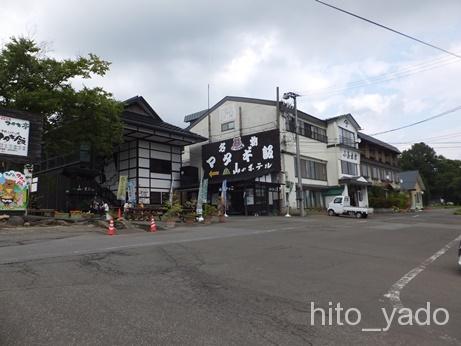 嶽温泉 山のホテル17