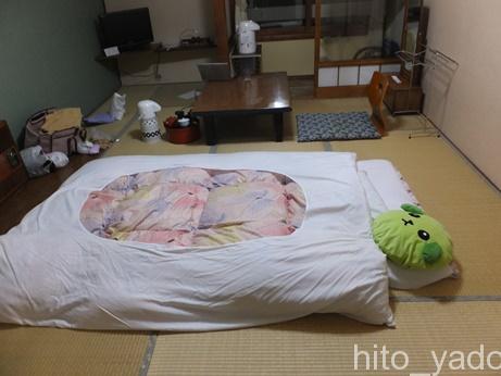 鯉川温泉旅館49