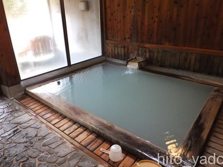 【青森】嶽温泉 嶽ホテル 日帰り入浴 ★★★