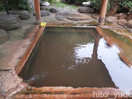 知内温泉 ユートピア和楽園 日帰り入浴 ★★★+