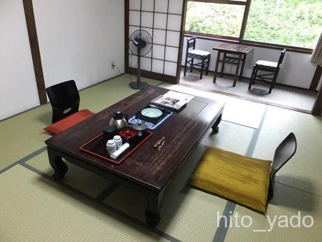 【青森】嶽温泉 山のホテル 宿泊 その1 お部屋編 ★★★