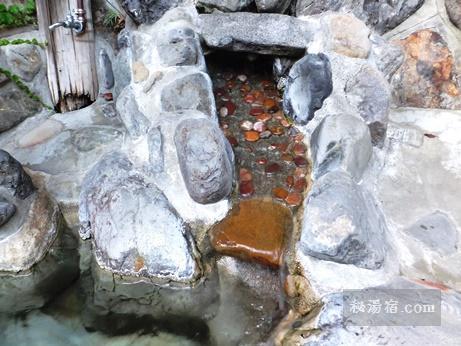 上湯温泉 上湯荘-風呂36