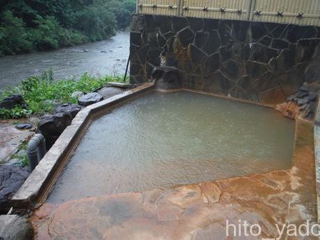 【北海道】見市温泉 見市温泉旅館 日帰り入浴 ★★★