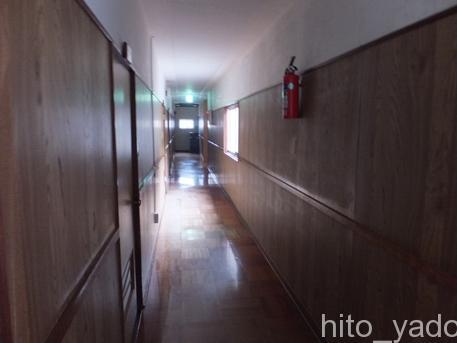 知内温泉旅館13