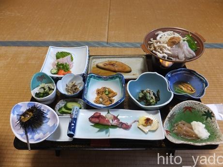 下風呂温泉 坪田旅館16-1