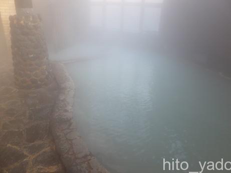雲仙 小地獄温泉館