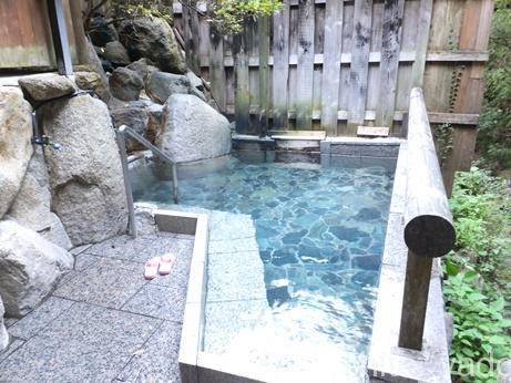 【奈良】十津川温泉郷 湯泉地温泉 公衆浴場 滝の湯 ★★★