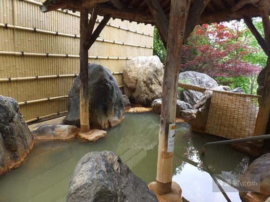 湯元白金温泉ホテル21