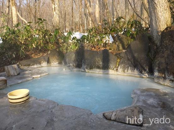 鶴の湯別館 風呂12