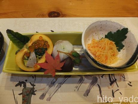 槍見舘2014-食事6