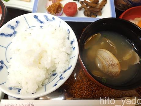 中ノ沢温泉 御宿万葉亭 食事42
