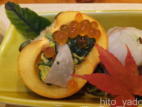 槍見舘2014-食事9