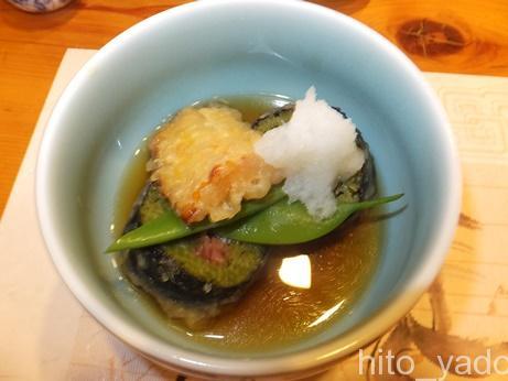 槍見舘2014-食事29