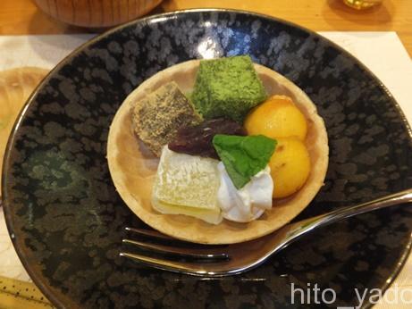 槍見舘2014-食事35