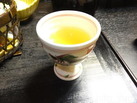 小梨の湯 笹屋 食事15