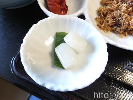 小梨の湯 笹屋 食事41