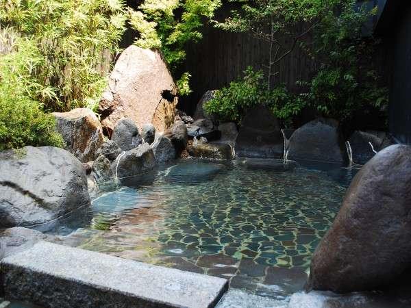 植木温泉 旅館ややの湯 日帰り入浴 ★★★