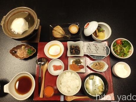 旅館國崎-朝食12
