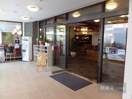 高湯温泉 花月ハイランドホテル6