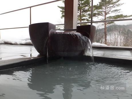 高湯温泉 花月ハイランドホテル15