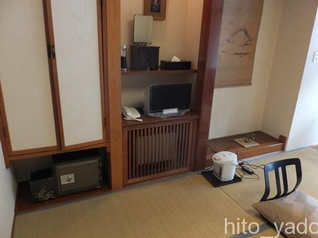 高湯温泉ひげの家-部屋7