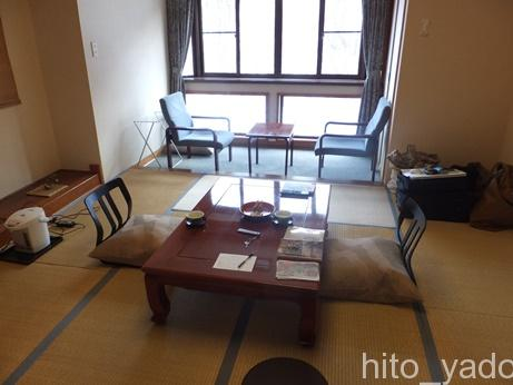 高湯温泉ひげの家-部屋6