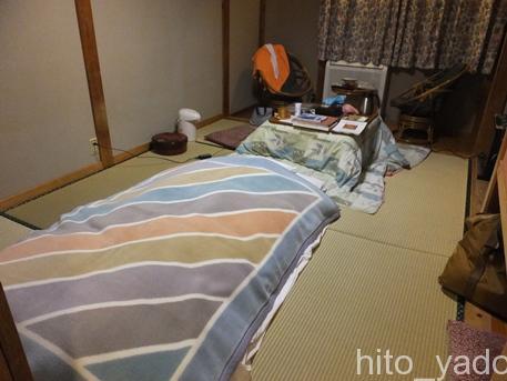 奈良田温泉 白根館42