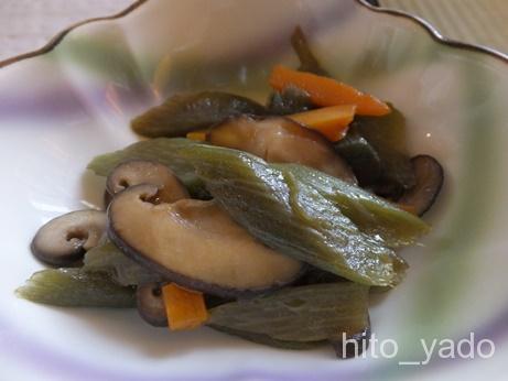 鶴の湯別館 朝食3