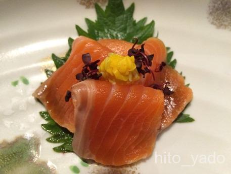 鶴の湯別館 夕食-20