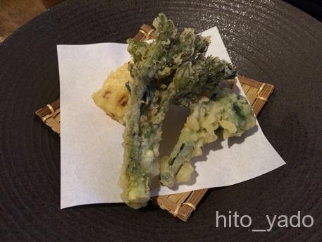 鶴の湯別館 夕食-19