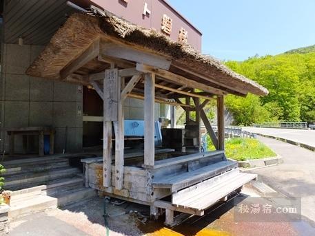 横向温泉 マウント磐梯9