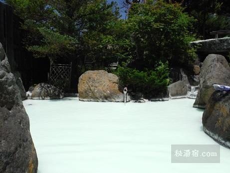 【福島】中ノ沢温泉 大阪屋旅館 日帰り入浴 ★★★★