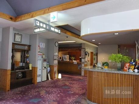 新鹿沢温泉 鹿鳴館36
