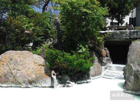 中ノ沢温泉 大阪屋41