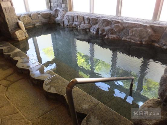 然別峡かんの温泉31
