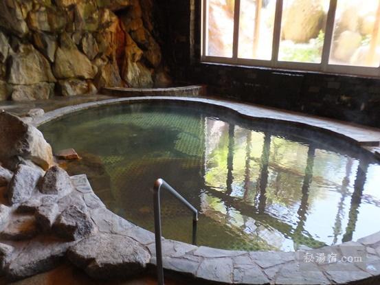 然別峡かんの温泉37
