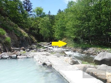 岩間温泉11