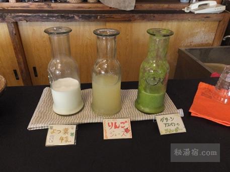 糠平温泉 中村屋-朝食12