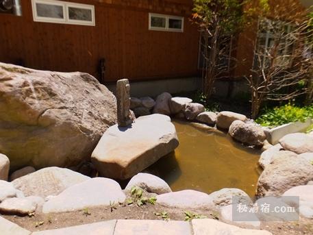 然別峡かんの温泉10