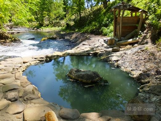 然別峡温泉 鹿の湯20