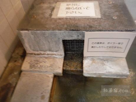 層雲峡温泉 湯元銀泉閣19