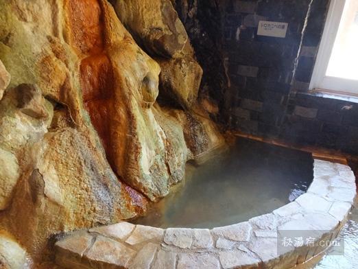 然別峡かんの温泉41
